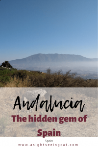 Andalucia the hidden gem of spain