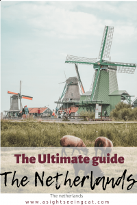 guide to the netherlands