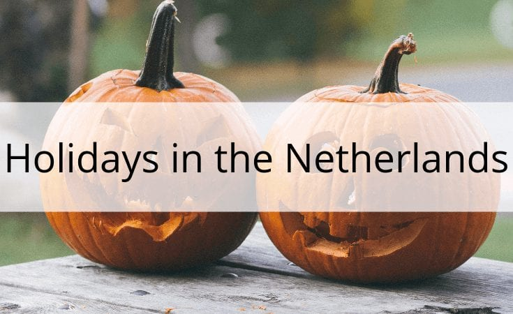 holidays in the netherlands