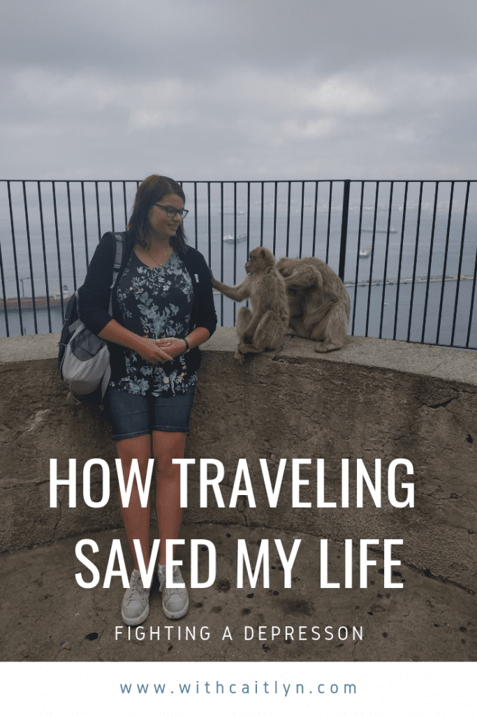 Why I love traveling Traveling means so much to me and it keeps growing on me. It showed me I am alright and that I can be myself. I can enjoy life and be happy. That I am supposed to be happy. There are so many things travel can learn you. From history and culture, but also how to be you. This is how traveling saved my life.