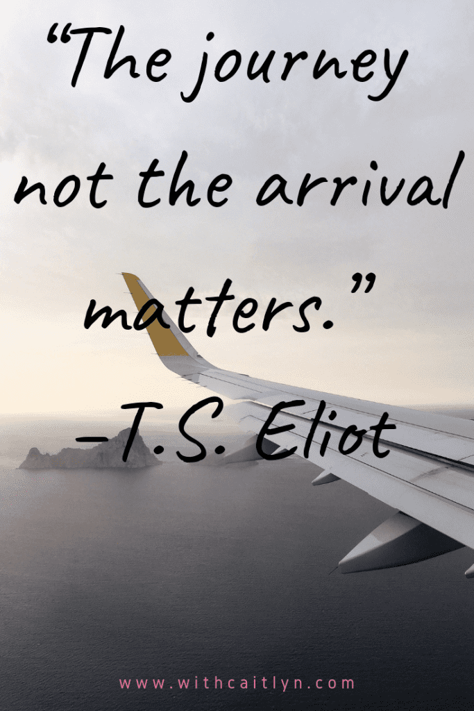 65 travel quotes to fuel your wanderlust